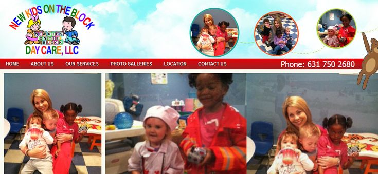 The Day care center in NY, LLC was established in January 2010. A Child Care Services in New York refers to a regularly operating best service.