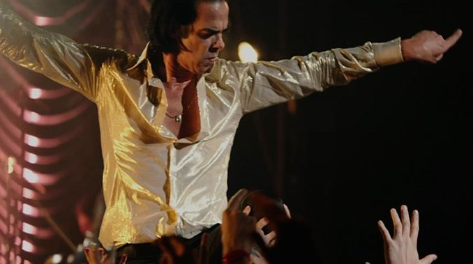 Opening with one of the most fast-paced montages in recent memory. Before the title has even emerged on screen fans will are treated to a treasure trove of little seen live footage and memorabilia in tantalizingly small fits and starts. Those fans will be Nick Cave fans. I will stand up and admit from the… #nickcave
