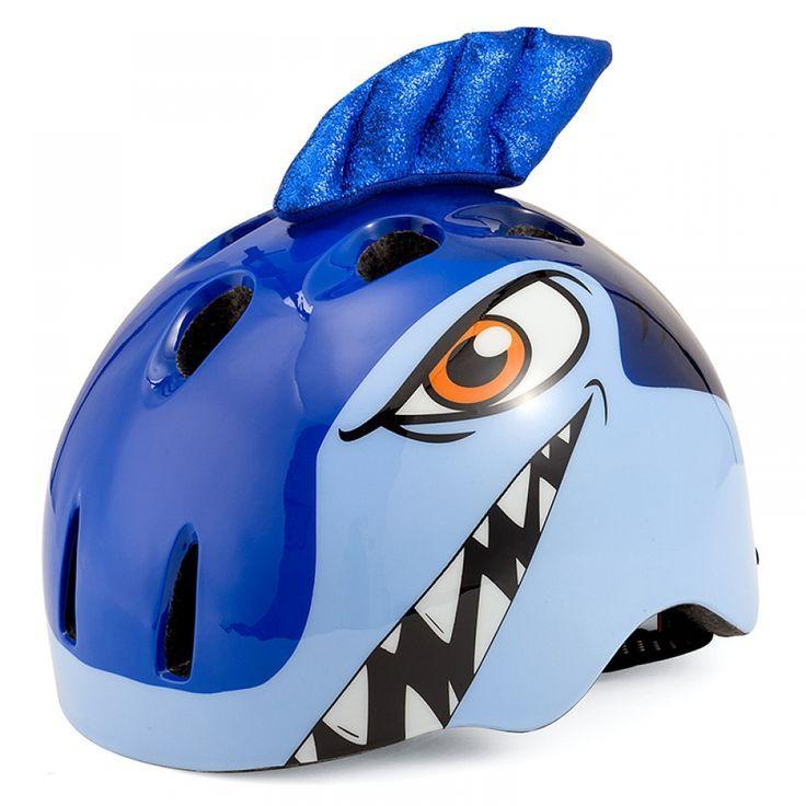 Kids Helmet Cycling Helmet Cute Animal Cartoon Pattern Sport