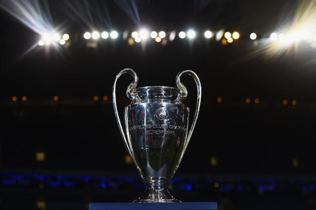 Juventus vs. Barcelona 2015: Date, Time, Live Stream for Champions League Final - BLEACHER REPORT #Juventus, #Barcelona, #Sport