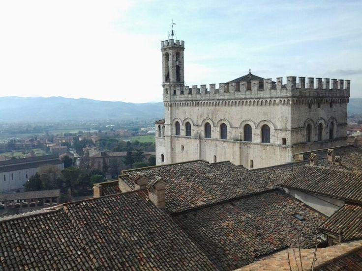Gubbio in Perugia, Umbria