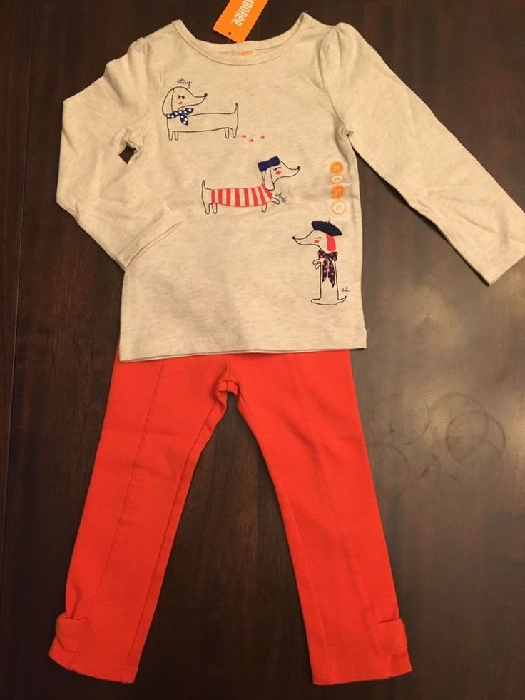 Dachshund Baby Clothes Gymboree