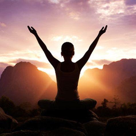 Roy Masters Meditation