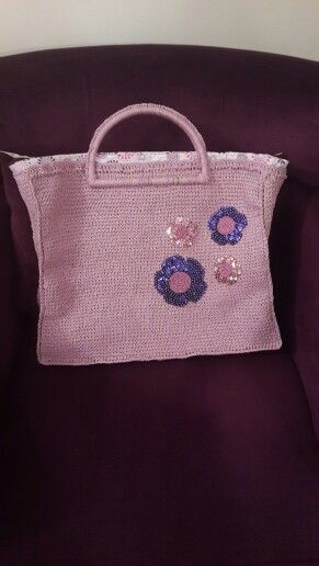 My bags , beach bags
