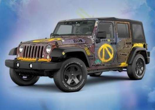 JB Hi-Fi Borderlands Contest is giving to chance to Win