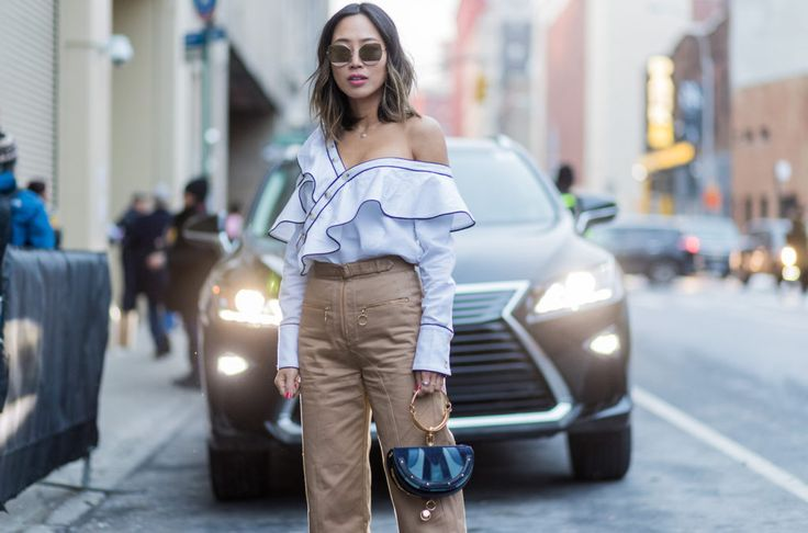 Awesome Current Style Trends