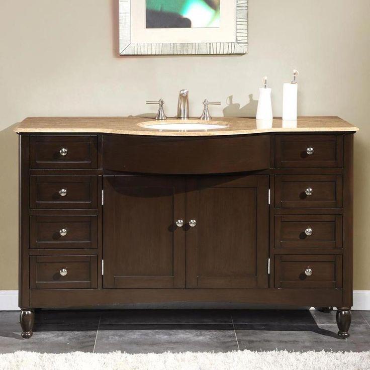 11 top bathroom vanities clearance in 2020 single sink on bathroom vanity cabinets clearance id=25989