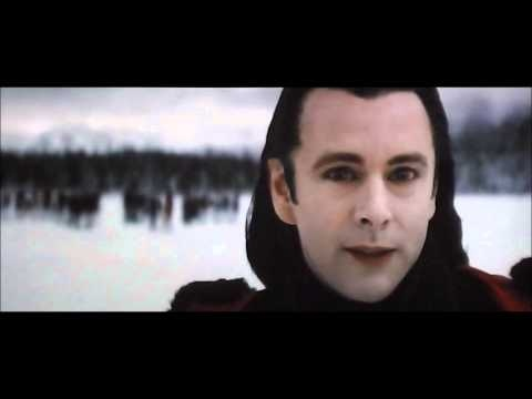 The Twilight Saga Breaking Dawn Part 2 | Scene #9 Pain