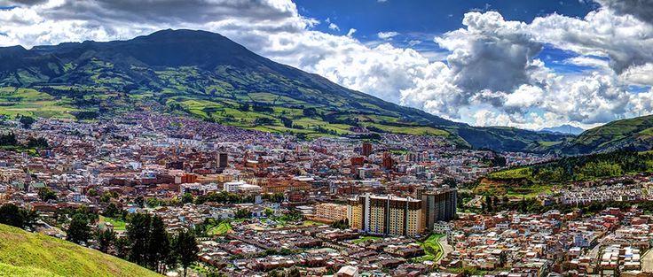 Pequeña y hermosa ciudad ubicada al sur de Colombia a las faldas del majestuoso Volcan Galeras, unica en sus tradiciones y cultura.