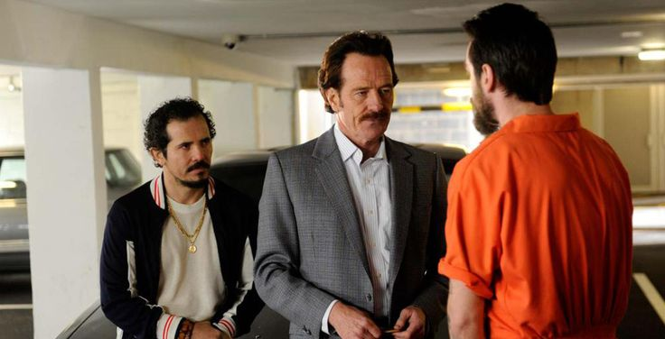 """Movie Review: """"The Infiltrator"""" Is Mediocre With A Lightweight Script But Award-Worthy Performances"""