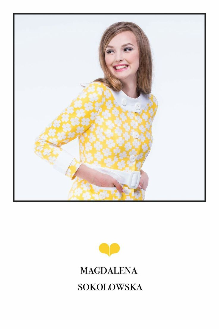 Magdalena Sokolowska by Magdalena Sokolowska