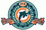 Miami Dolphins Primary Logo - National Football League (NFL) - Chris Creamer's Sports Logos Page - SportsLogos.Net
