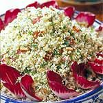 Couscous-Parsley Salad Recipe | MyRecipes.com