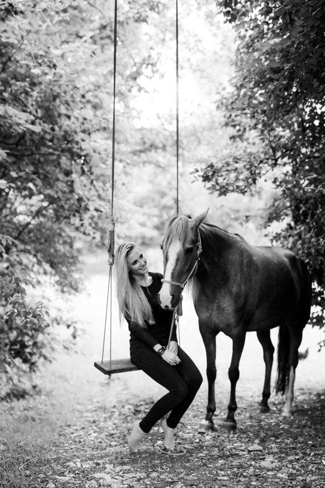 La Rici Photography - Horse Shooting - Hechingen