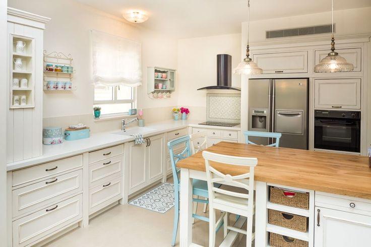 רוצים להרגיש נעים בבית? הכללים שיעזרו לכם לעצב בית יפה, נעים ונוח!