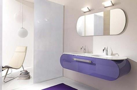 117 Best Floating Bath Vanities Images On Pinterest