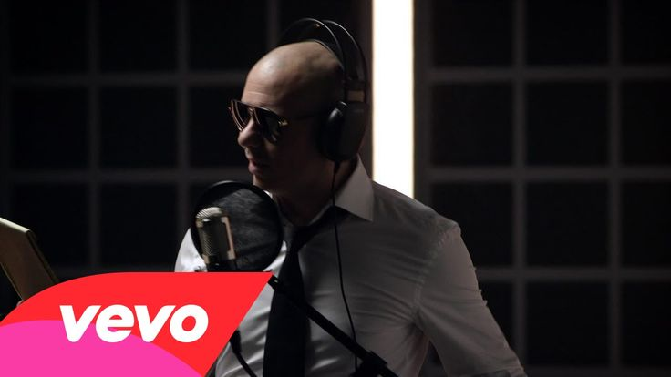 #Pitbull - Celebrate. Finally a Pitbull music video without boobs and butts…haha! this time it's Penguins! Join Pitbull in his family friendly video as he jet-sets around the world in Celebrate from the Penguins of Madagascar Movie.