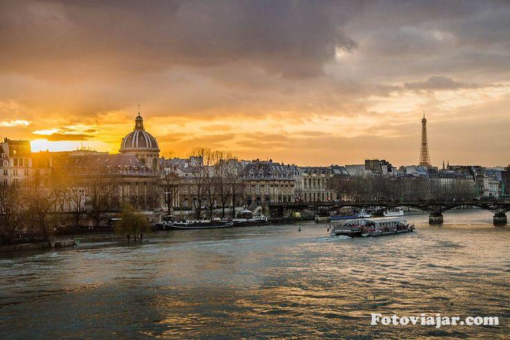 Amesterdão, Bruxelas, Paris – Roteiro de viagem