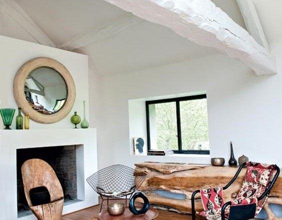 Pi di 25 fantastiche idee su finestre del salotto su for Idee per conservare la stanza del sud