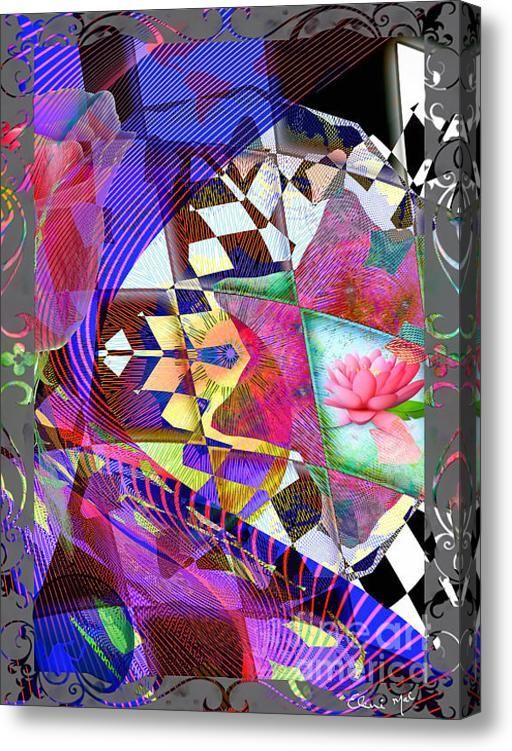 Ode To Joy Acrylic Print By Eleni Mac Synodinos