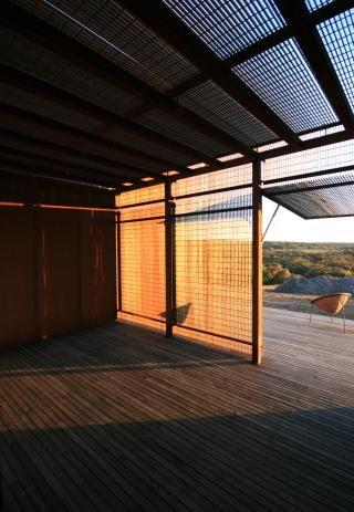 Tanderra House | SGA: Sean Godsell Architects