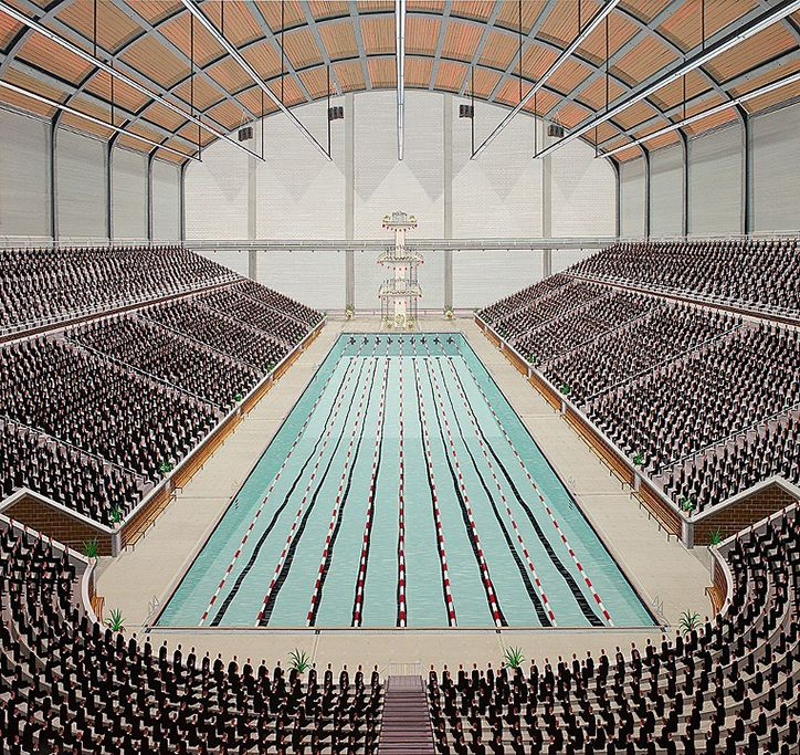 Ian_davis_paintings_of_uniformity_and_homogeneity_expert_advice_josh_lilley_exhibition_2