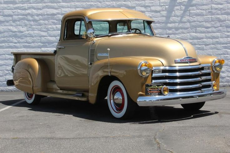 1947 to 1952 chevy truck for sale in florida autos post. Black Bedroom Furniture Sets. Home Design Ideas