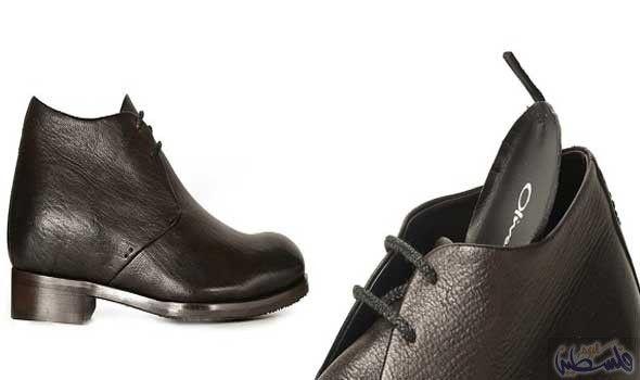 حذاء مذهل يضم ثروة من أجهزة التجس س الصغيرة Shoes Ankle Boot Boots