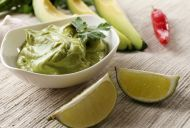 The Greatest Guacamole Recipe of all Time