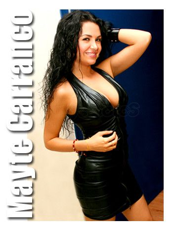 Mayte Carranco Bikini | Mayte Carranco Balletdelarko Fotolog
