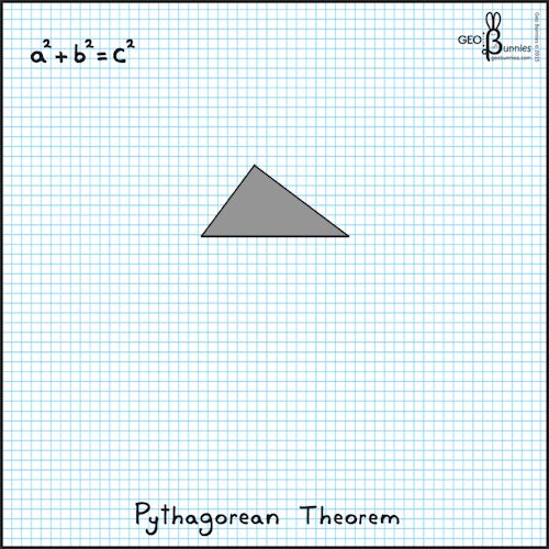 25 best Matika - Pythagorova věta \/\/ Maths - Pythagoras images on - pythagorean theorem worksheet