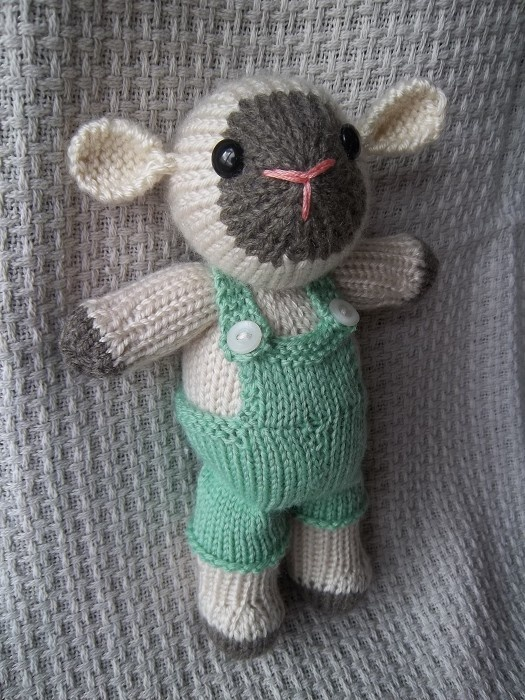 Hand Knitted Toys : Best images about knit toys on pinterest
