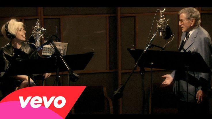 Aktueel: Tony Bennett, Lady Gaga - It Don't Mean A Thing (If It Ain't Got That Sw...
