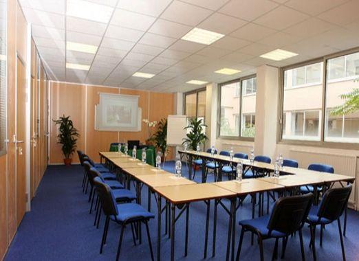 Lieu de seminaire Espace Seforex dans les Hauts-de-Seine - Salle de réunion en U.