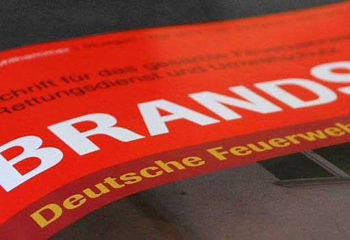Der Verlag Kohlhammer ist der Marktführer für Feuerwehrfach- und Ausbildungsliteratur. Für unser Redaktionsteam suchen wir Sie zum nächstmöglichen Zeitpunkt als Redakteur (m/w)