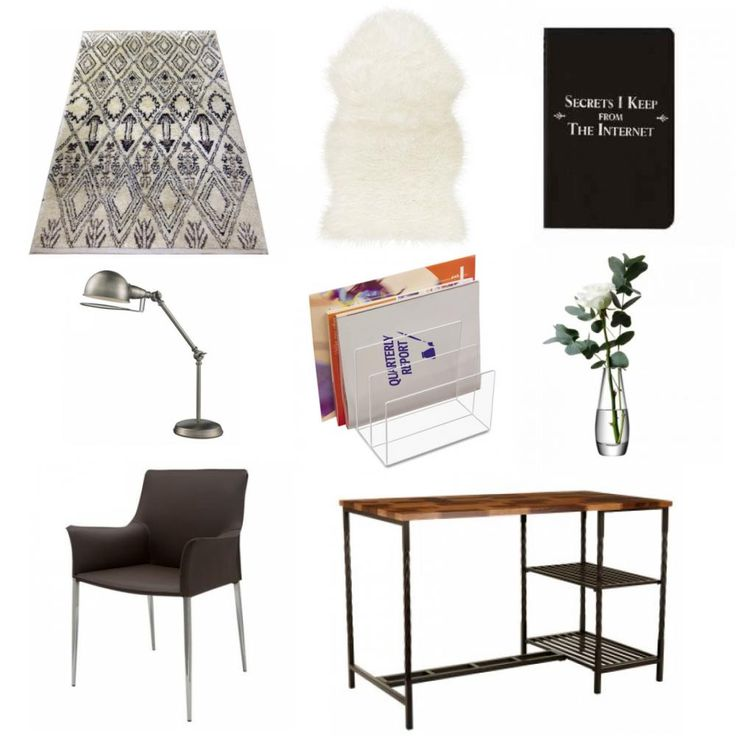 21 Feminine Home Office Designs Decorating Ideas: 25+ Best Ideas About Feminine Home Offices On Pinterest