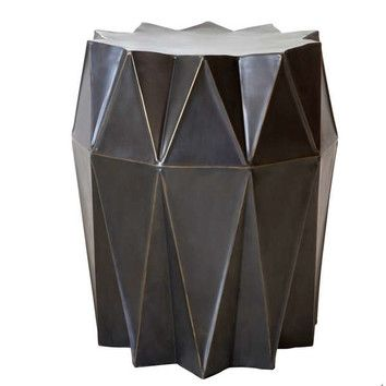 You'll love the Corrugation Stool at AllModern - With Great Deals on modern Living  products and Free Shipping on most stuff, even the big stuff.