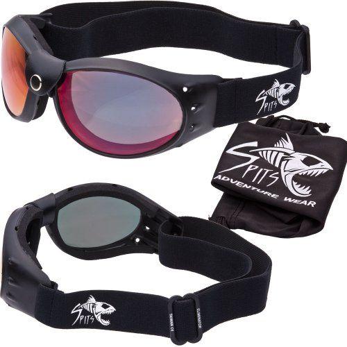 Adventure Motorcycle Goggles