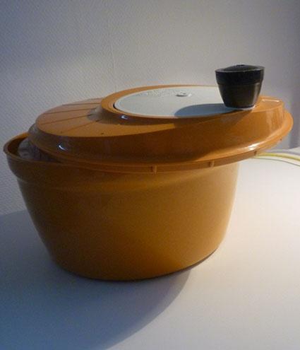 sla centrifuge 70's