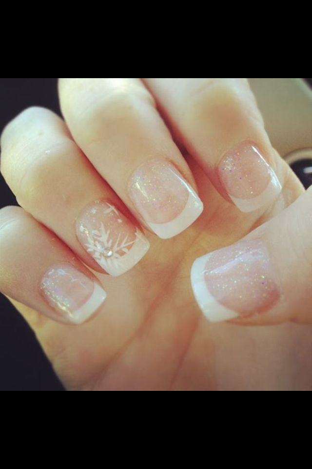 106 best Nails images on Pinterest | French manicures, Nail polish ...