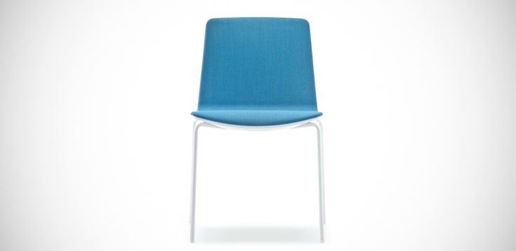 Design Stackable Chair Noa by Pedrali