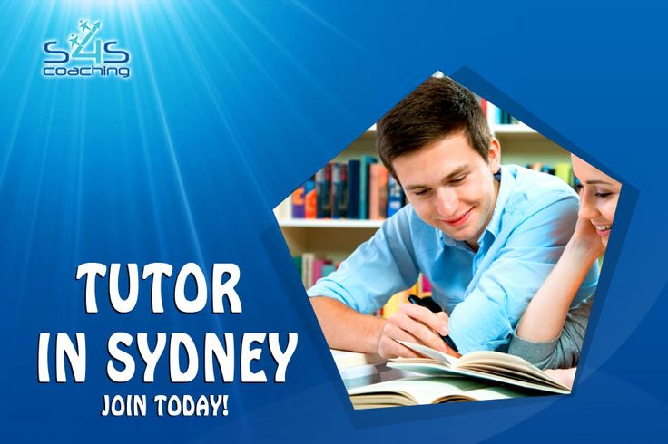Tutor in Sydney – Join Today! - Maximize your results with comprehensive study resources from S4S Coaching. They offer important life skills including study techniques, stress and time management, and exam preparation. Hire Sydney's best tutor at http://www.s4scoaching.com.au/