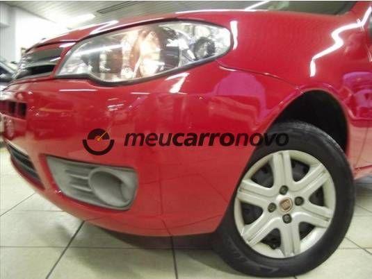 Fiat Palio Fire Economy (celebr.2) 1.0 8v 2p 2010 - Meu Carro Novo
