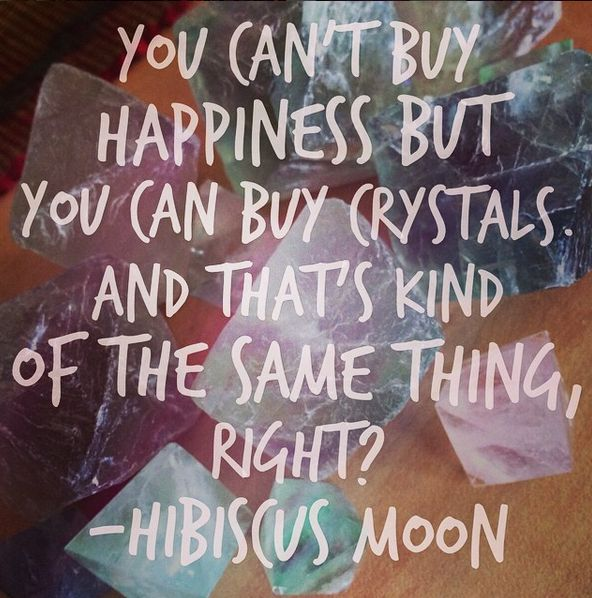 9 Signs You May be a Crystal Hoarder | Part 1