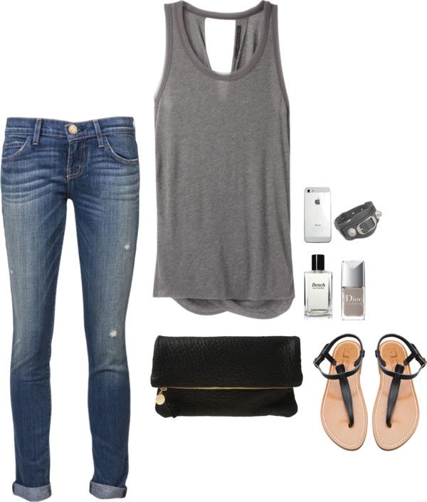 """""""Untitled #106"""" by kristin-gp ❤ liked on Polyvore"""
