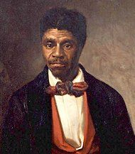 On March 6, 1857, in its Dred Scott decision, the Supreme Court ruled that Mr. Scott, a slave who had spent part of his life in non-slave territory, could not sue for his freedom in a federal court.