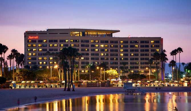 Marina del Rey Marriott Come explore a brand new hotel experience at the Marina del Rey Marriott in the heart of one of the most desirable coastal communities in Southern California.    Our hotel is just 4-miles north from... #Hotel  #Travel #Backpackers #Accommodation #Budget