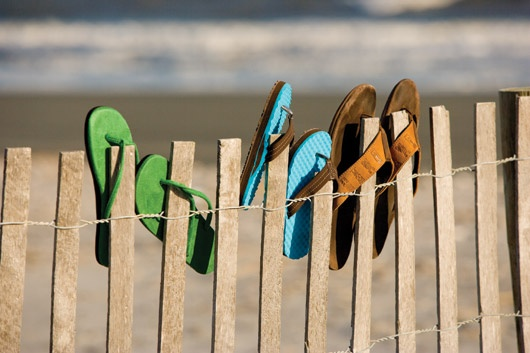Barefeet welcome: Style ღஜ, Flip Flops, Style Just