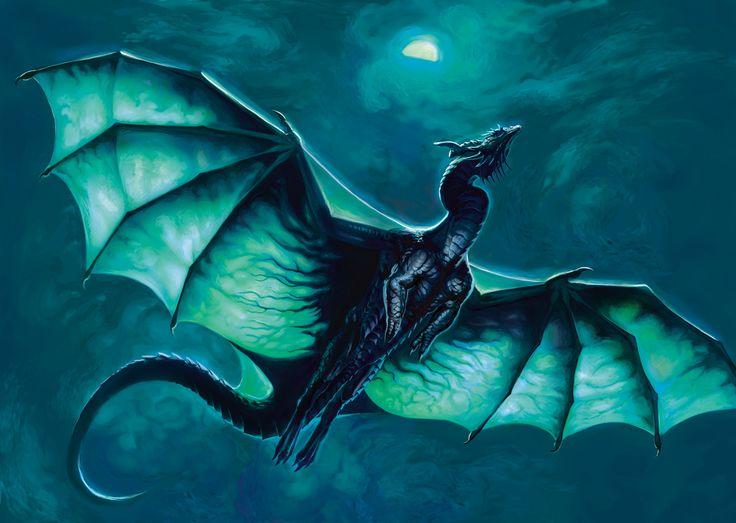 49 best images about Fantasy on Pinterest | Pegasus, Snow ...