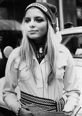 France Gall in the 60's - France